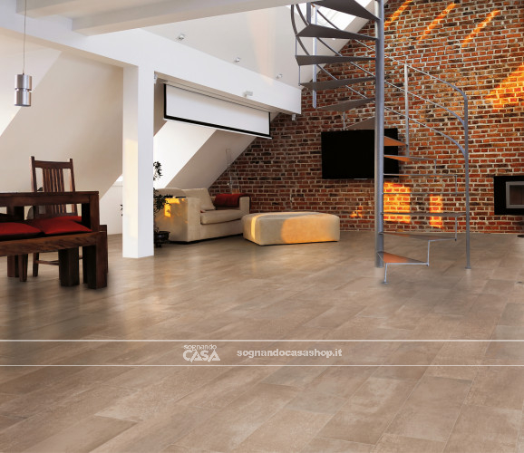 Ascot Ceramiche Patchwalk Cotto  6
