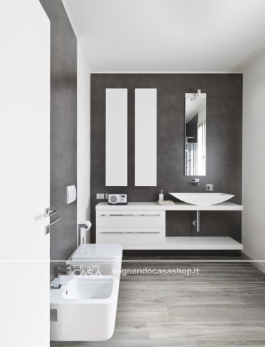 Casabella Ceramiche Feel Cool  1