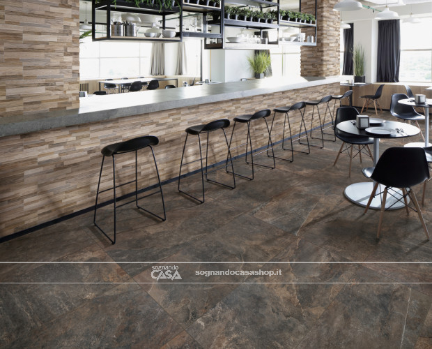 Ceramica Rondine Wall Art Taupe  9