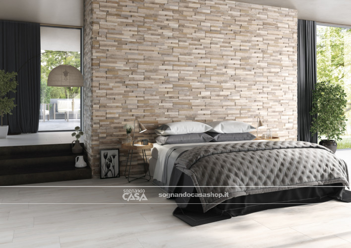 Ceramica Rondine Wall Art Taupe  8