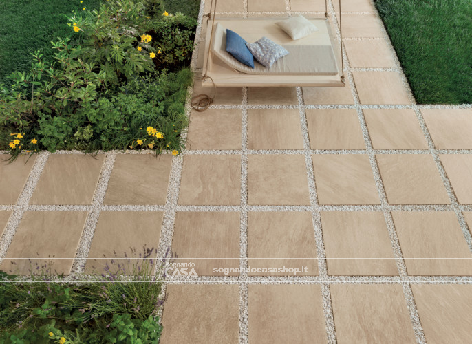 Ceramiche Keope Point  Sand  10