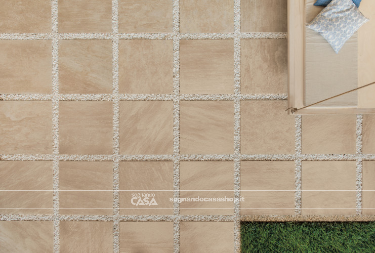 Ceramiche Keope Point  Sand  12