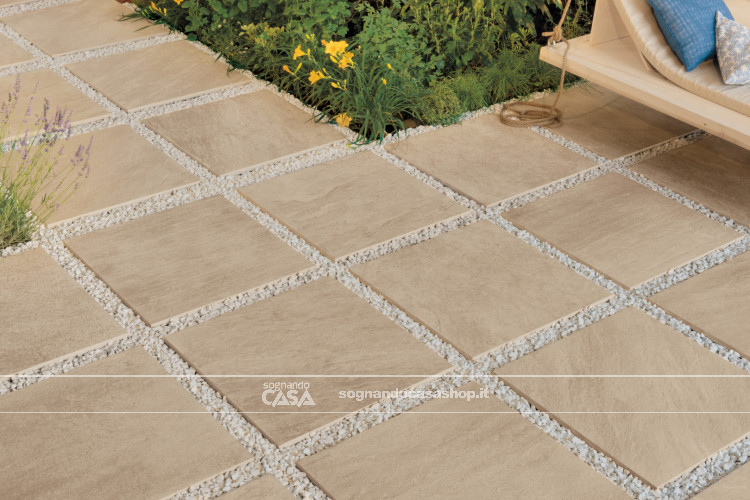 Ceramiche Keope Point  Sand  13