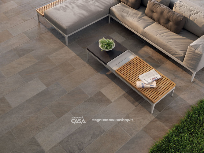 Ceramiche Keope Point  Grey  6
