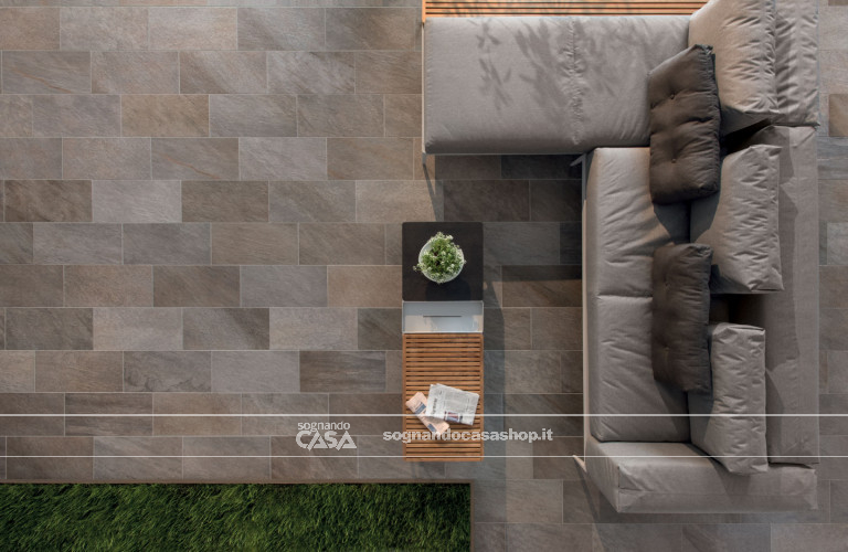 Ceramiche Keope Point  Grey  7