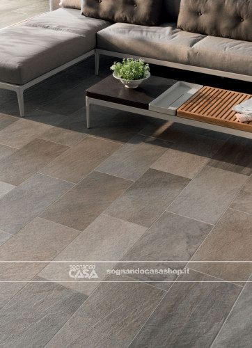 Ceramiche Keope Point  Grey  8