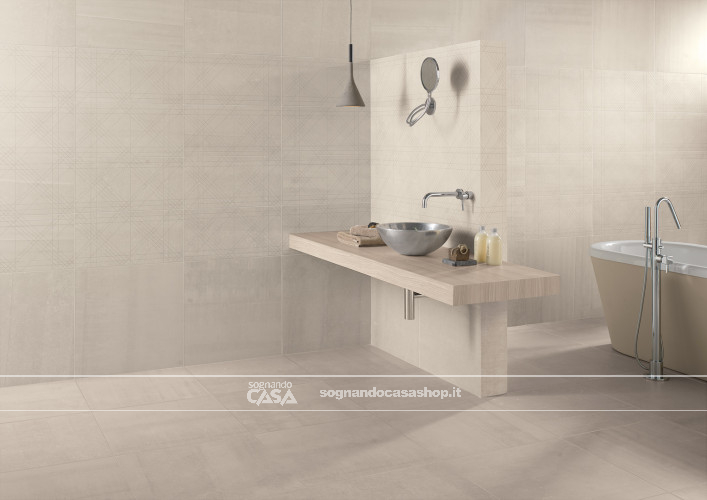 Ceramiche Keope Back  Ivory  8