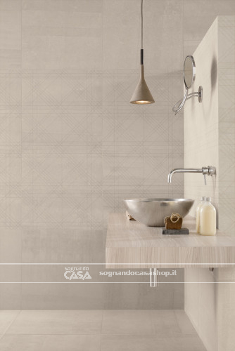 Ceramiche Keope Back  Ivory  10